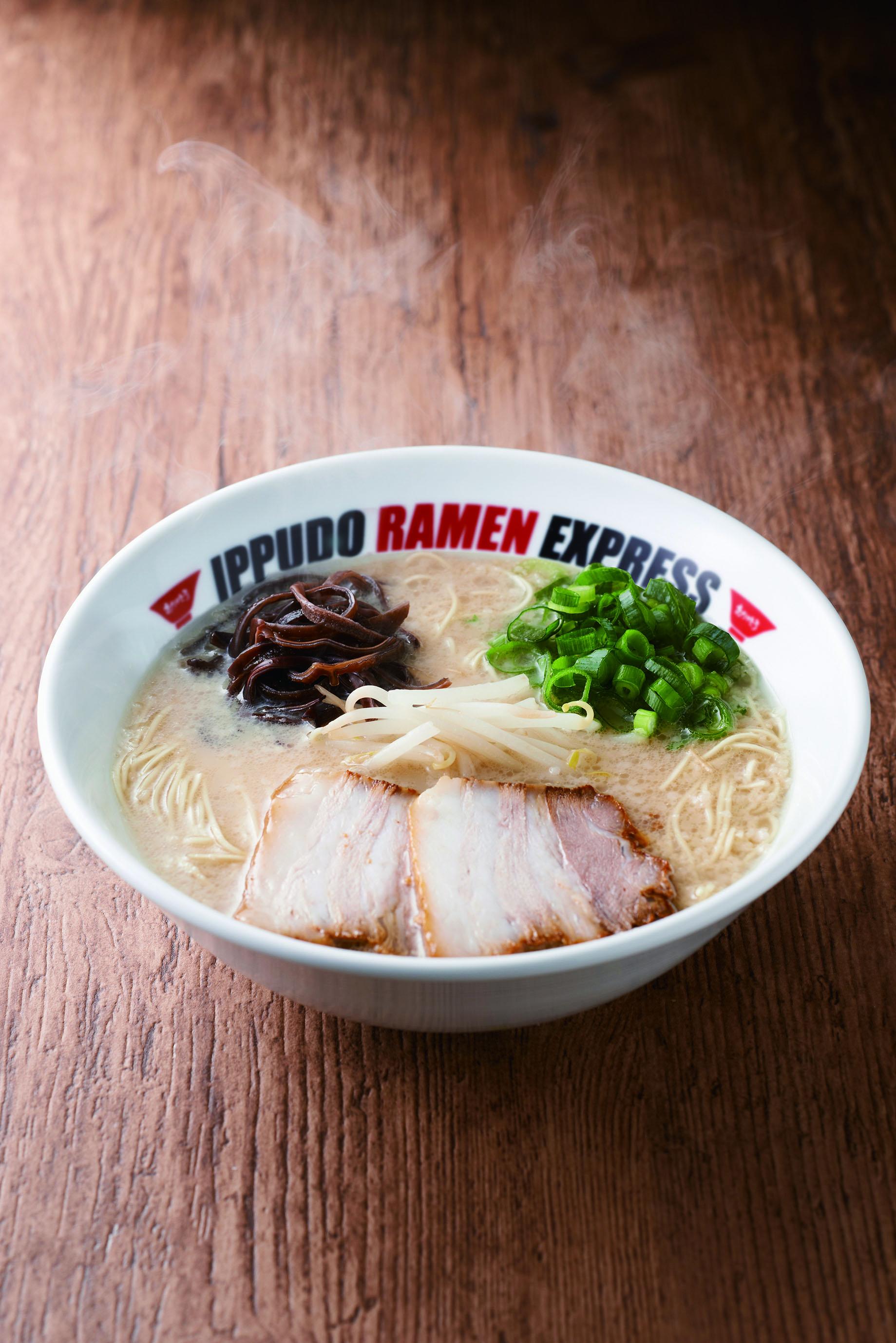 IPPUDO RAMEN EXPRESSの画像