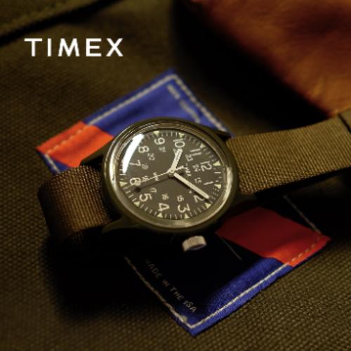 TIMEX画像
