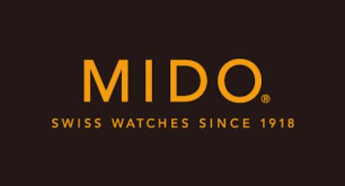 MIDO ロゴ