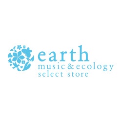 earth music&ecology select storeのロゴ画像