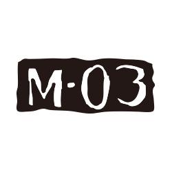 M-03のロゴ画像