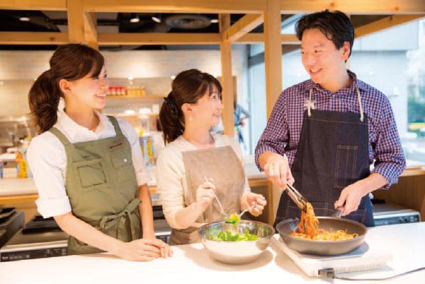 ABC Cooking Studioの画像