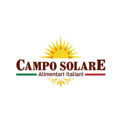 CAMPO SOLAREのロゴ画像