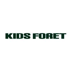 KIDS FORETのロゴ画像