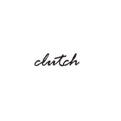 clutchのロゴ画像