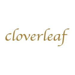cloverleafのロゴ画像