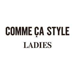 コムサスタイル レディースのロゴ画像