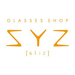 SYZのロゴ画像
