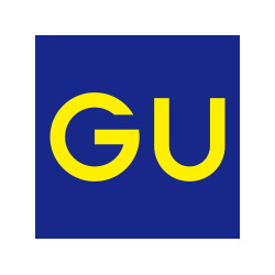 GUのロゴ画像