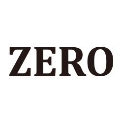 ZEROのロゴ画像