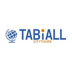 TABiALLのロゴ画像