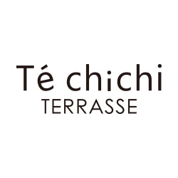 Te chichi TERRASSEのロゴ画像