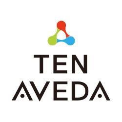 TEN AVEDAのロゴ画像