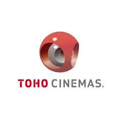TOHO シネマズ 赤池のロゴ画像
