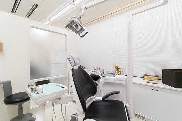 日進赤池たんぽぽ歯科の画像