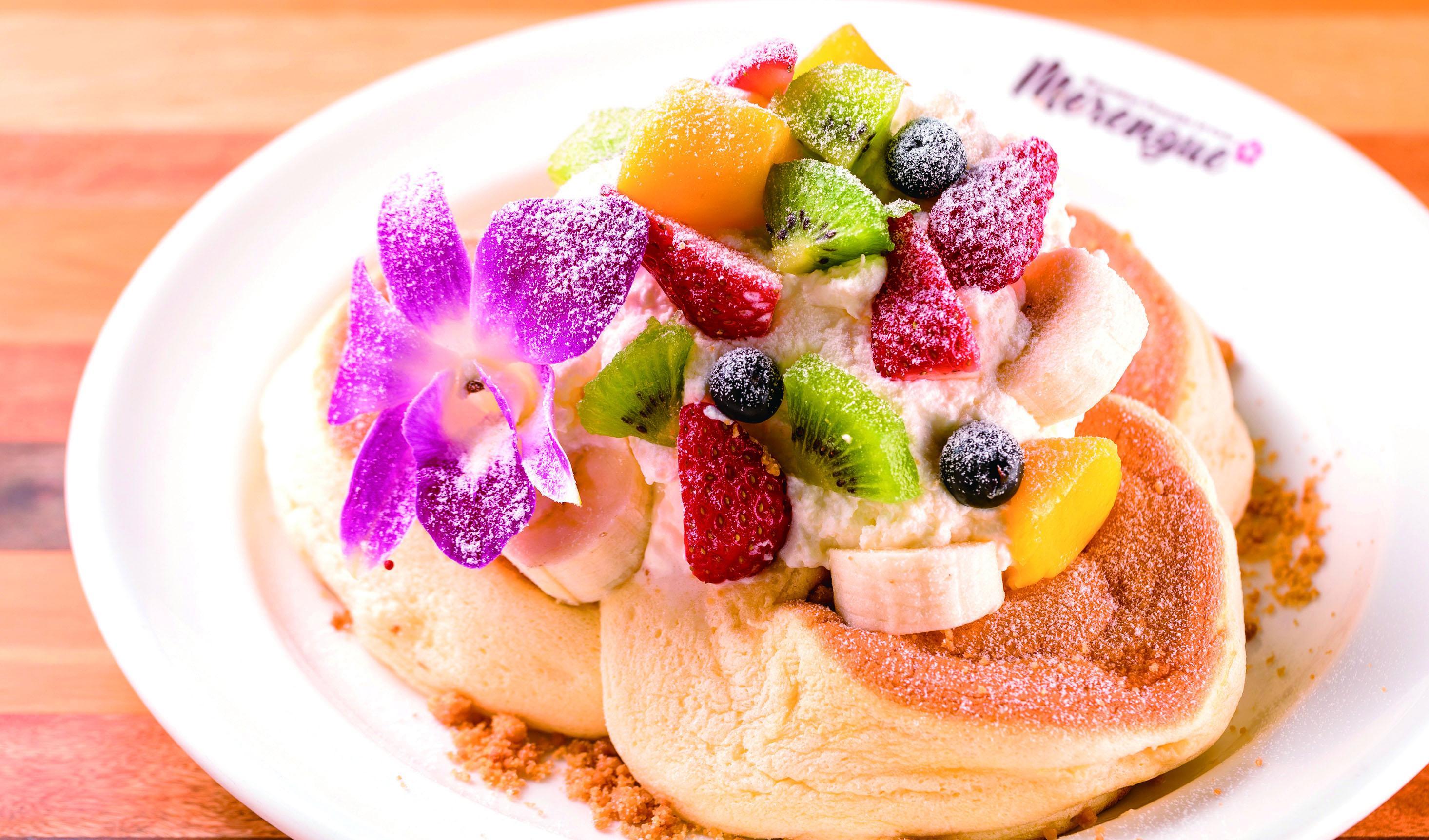 Hawaiian Cafe & Restaurant Merengueの画像