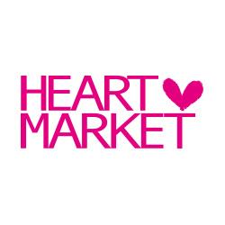 HEART MARKETのロゴ画像