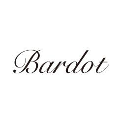 Bardotのロゴ画像