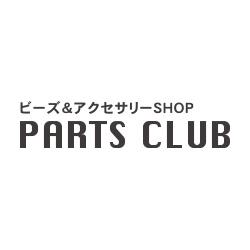 PARTS CLUBのロゴ画像