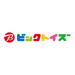 ビックトイズのロゴ画像