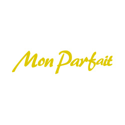 モンパルフェのロゴ画像